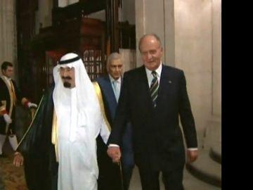 Claves de la relación del rey Juan Carlos y el contrato del AVE a la Meca, el más importante de España en el exterior