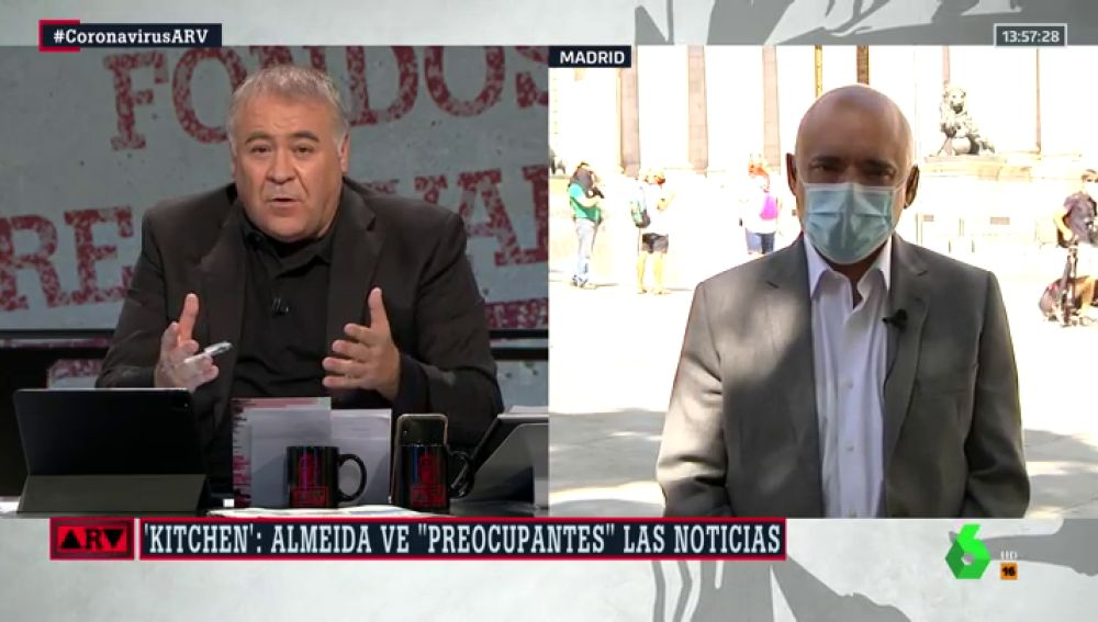 entrevista Simancas ARV