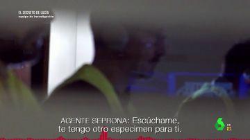 """Las 'amistades peligrosas' de Manuel Alonso con agentes del Seprona: las conversaciones que muestran sus """"trapicheos"""""""