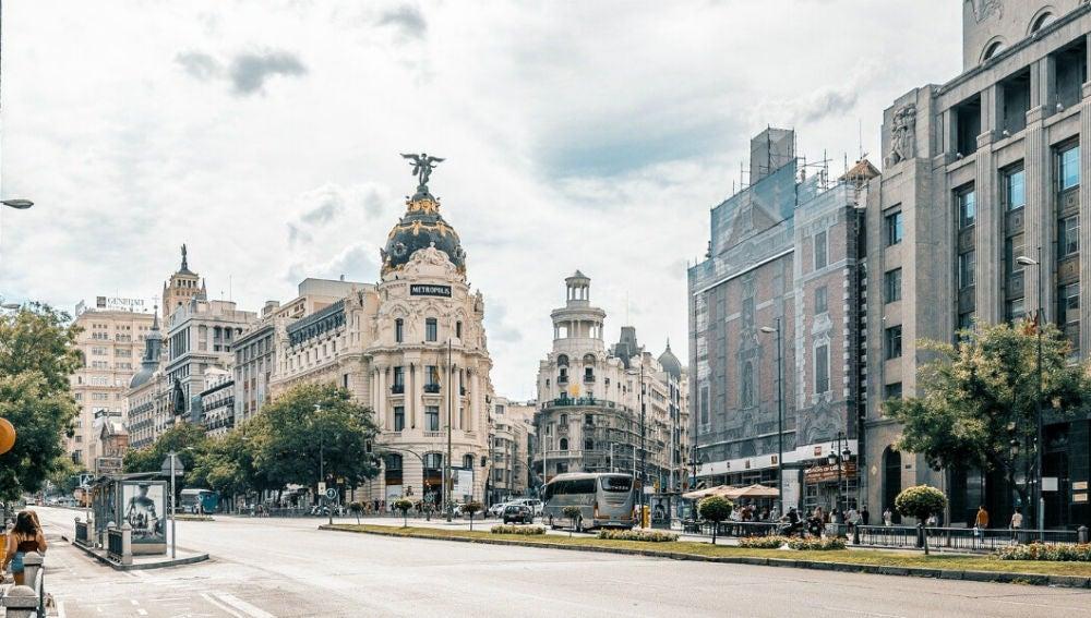 Madrid: estas son las nuevas medidas de movilidad que trae el coronavirus