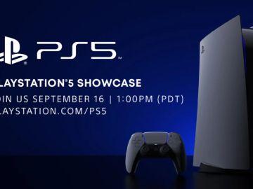 Nuevo evento de Sony y PlayStation 5