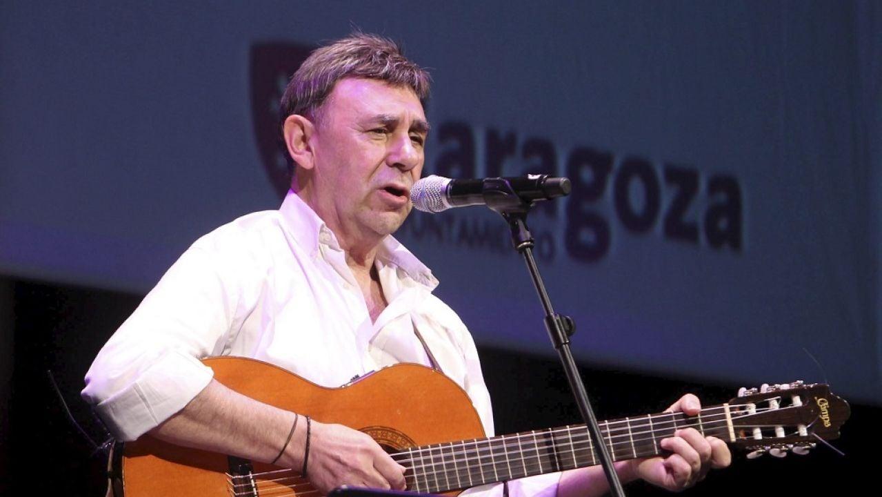 Imagen de archivo de Joaquín Carbonell