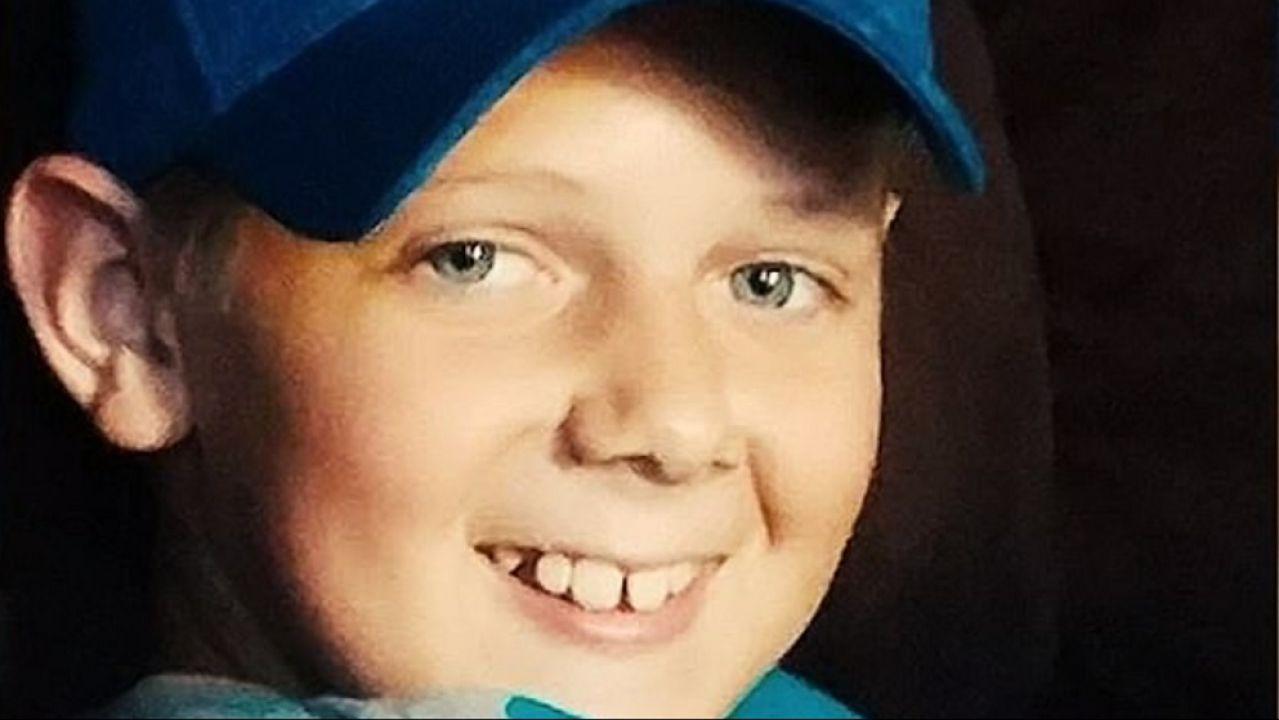Imagen del niño fallecido en Florida tras infectarse con una ameba 'comecerebros'