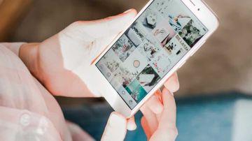 Cómo ver la fotos más grandes en Instagram