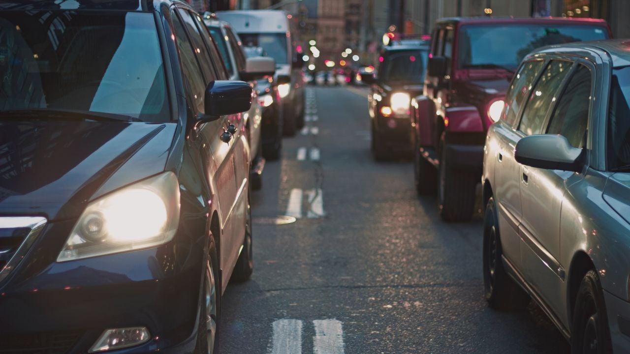 La actitud al volante, esencial en el consumo de combustible
