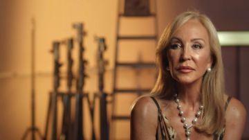 Carmen Lomana, en la nueva temporada de 'Las Uñas'