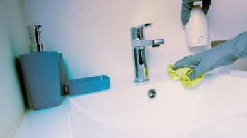 Desinfectar sin lejía y de forma rápida es posible y muy sencillo.