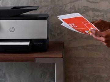 Imprime copias de tus documentos desde el asistente de Amazon
