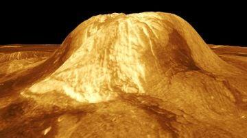 """La cautela de los astrónomos: """"No estamos afirmando que hayamos encontrado vida en Venus"""""""