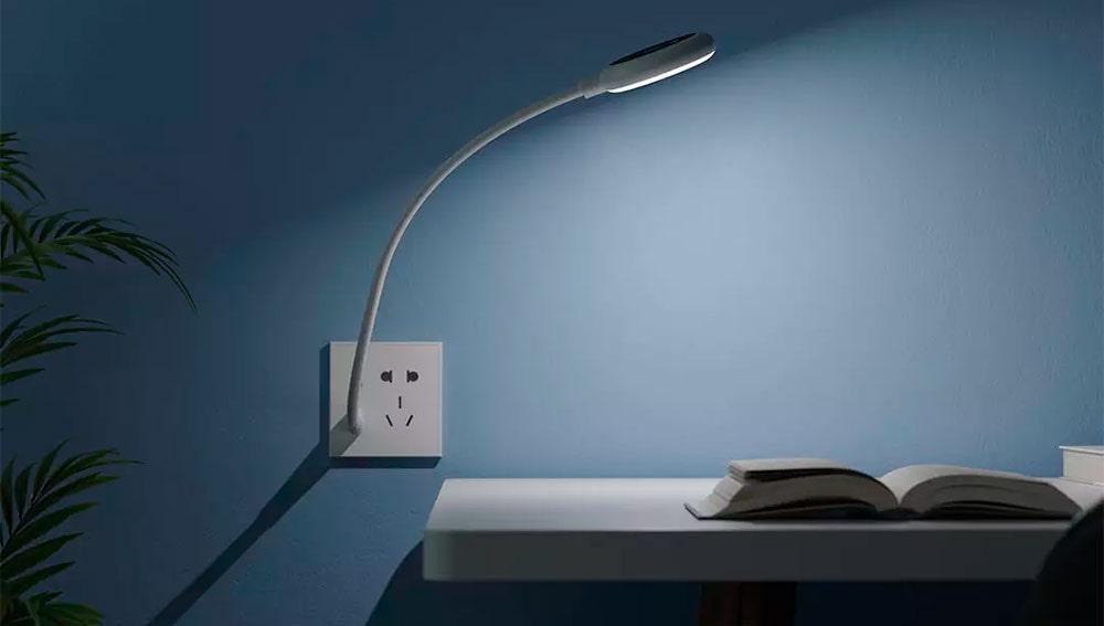 """Lámpara USB de 59"""""""