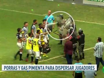 brasil fútbol