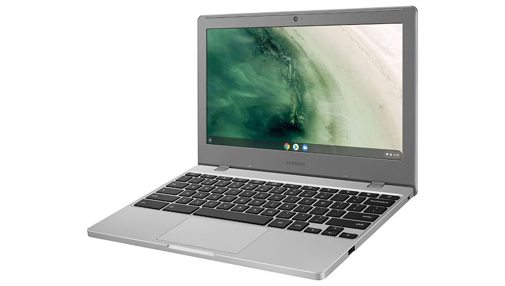 Nuevo Chromebook 4