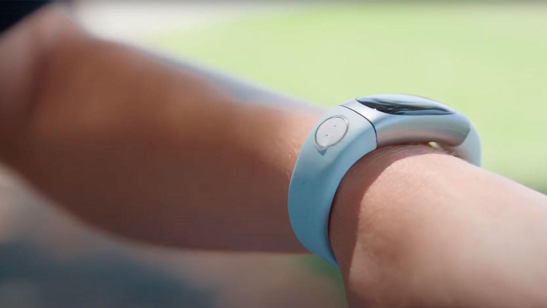 HELA Bio Smart Watch