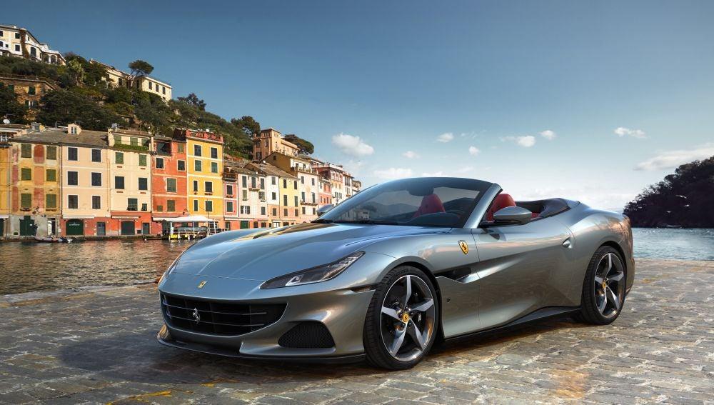 Ferrari Portofino M 2020: el cielo es el límite