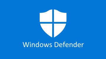 Windows Defender, el antivirus por defecto de Windows 10.