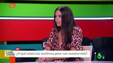 """Cristina Pedroche confiesa cuál ha sido el peor momento de su vida: """"Estaba sin ganas de nada"""""""