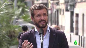 """El verdadero problema de 2020 para Pablo Casado: """"Lo que de verdad preocupa a los españoles son los okupas"""""""