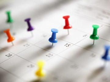 Calendario laboral España 2020/2021: findes 'largos' y un puente de cuatro días