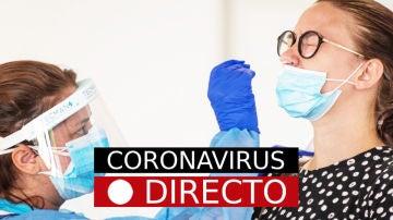 Coronavirus España: Sánchez ofrece ayuda a Ayuso por la crisis del COVID-19 en la Comunidad de Madrid, en directo