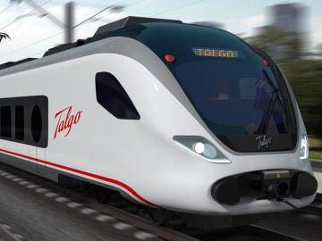 El tren de hidrógeno: la nueva apuesta ecológica de Talgo