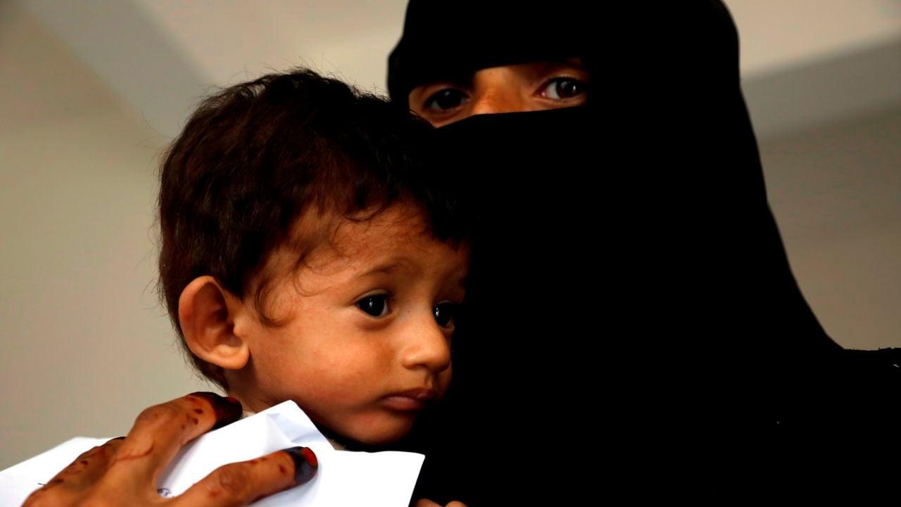 Día Internacional de la Paz 2020 | Yemen, 8 de septiembre de 2020