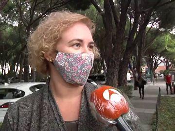 """Polémicas palabras de una vecina de La Moraleja: """"No estamos mezclados con personas de Alcobendas, que viven en pisos"""""""