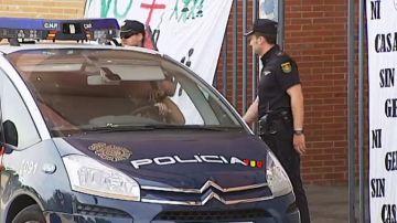 Imagen de archivo de Policía