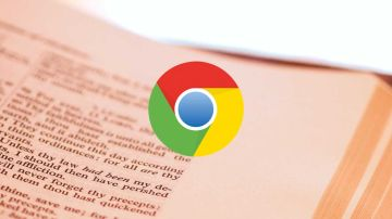 Incorpora el diccionario de la lengua española a Google Chrome