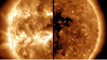 El sol empieza un nuevo ciclo solar: estas son sus posibles consecuencias