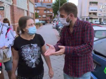 Madrid, al límite: Liarla Pardo acompaña a una médica durante su dura jornada laboral en plena pandemia