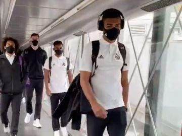 El Real Madrid viaja a San Sebastián