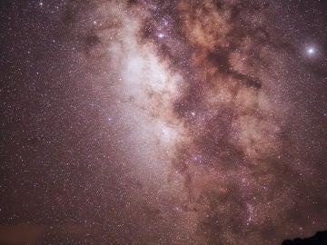 Astroturismo en La Palma