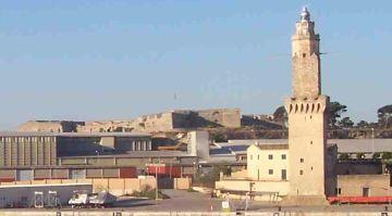Torre de señales de Portopí
