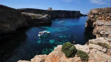 Comino, Malta