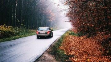 10 consejos para conducir con seguridad en otoño