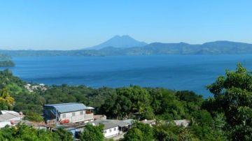 La erupcion del volcan Ilopango sacudio a la civilizacion maya hace 1.590 anos