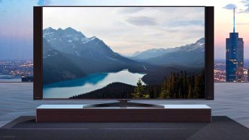 "Xiaomi Lux 82"" 4K TV"