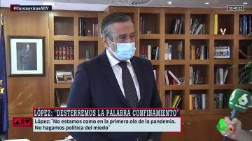 CONSEJERO MADRID