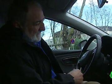La Fiscalía de Salamanca propone que los conductores mayores de 70 años lleven un distintivo