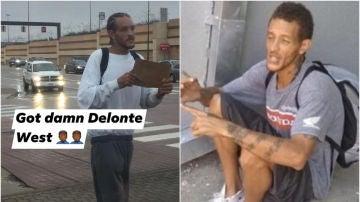Delonte West