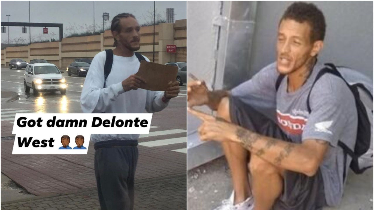 Dueño de los Dallas Mavericks 'rescata' a Delonte West de la calle