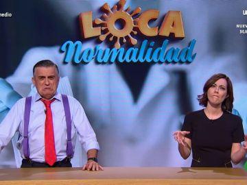 Sí, tú también estás en la 'loca normalidad': por qué no puedes juntarte con 10 familiares en casa y sí en un bar en Andalucía