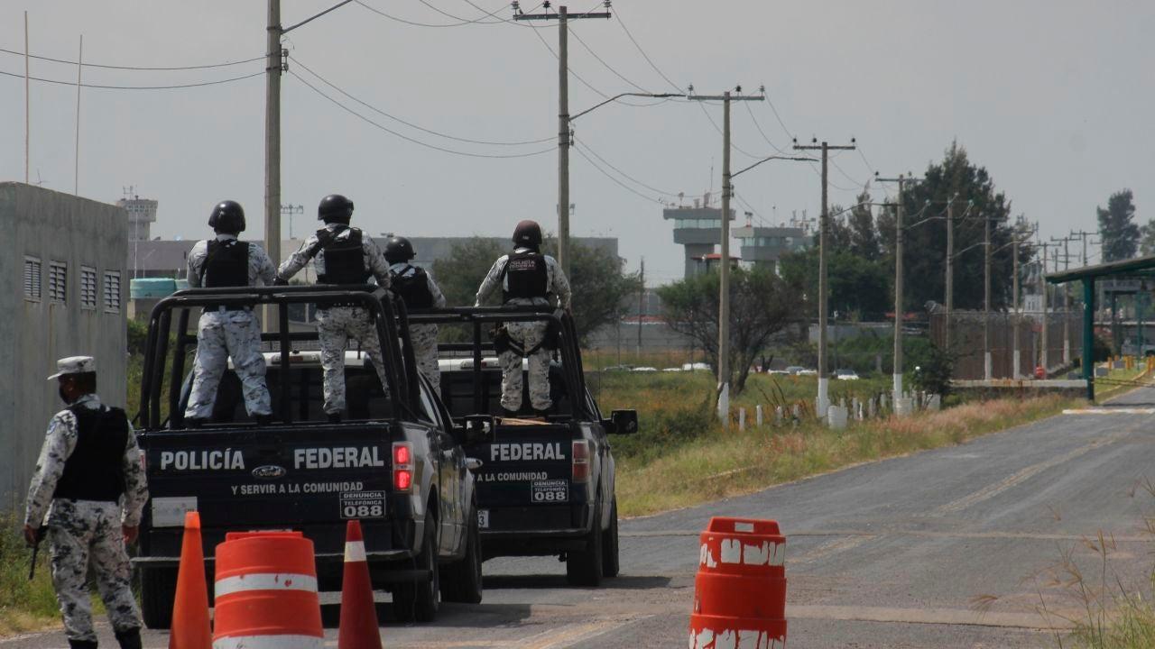 Cierran la cárcel de Puente Grande, lugar del que 'El Chapo' Guzmán se escapó con un carrito de lavandería