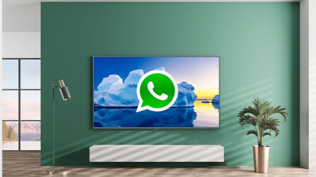 WhatsApp en Android TV