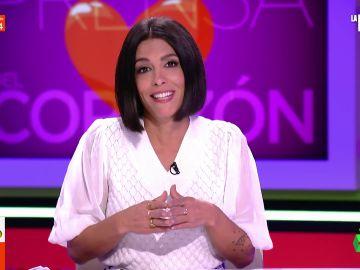 """La confesión más 'picante' de Lorena Castell sobre sus nudes: """"Tengo vídeos de mi culo"""""""