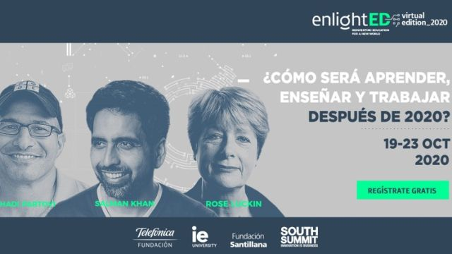 enlightED Virtual Edition 2020