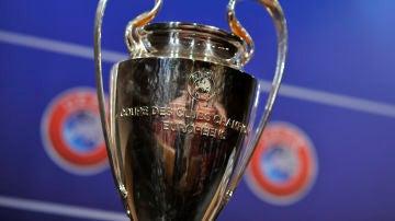 Sorteo Champions: Horario, canal TV y dónde seguir online hoy