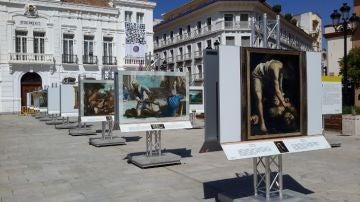 El Museo del Prado en Tomelloso