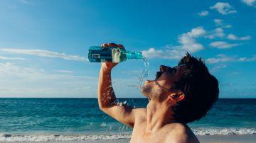 Asi somos capaces de regular la sensacion de sed casi al instante