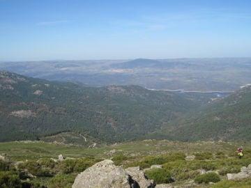Valle de las Iruelas
